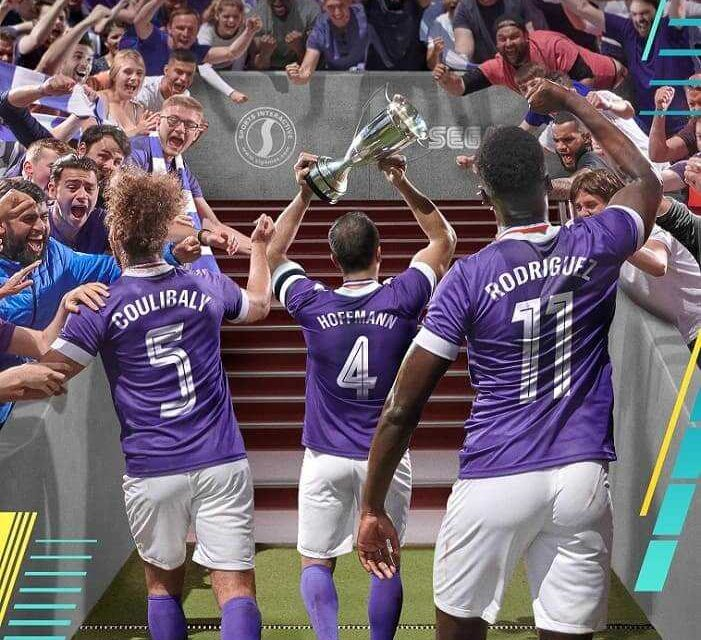 NP: Confirmadas las novedades de juego en Football Manager 2020