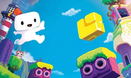 Fez disponible de forma gratuita en Epic Games Store