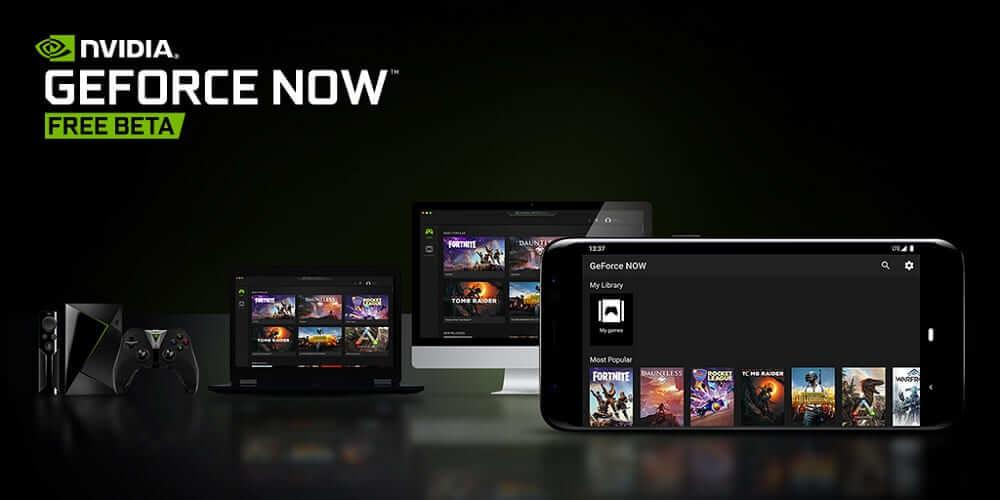 NP: NVIDIA – Gamescom 2019. GeForce Now para móviles, Nuevo Game Ready mejora el rendimiento hasta el 23%, nuevo video de Minecraft con trazado de rayos y más