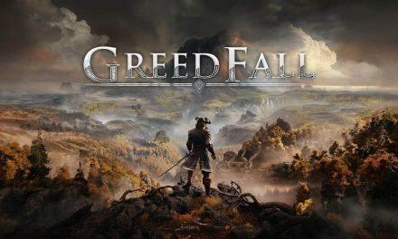 NP: Ya a la venta GreedFall , un nuevo RPG para PS4, Xbox One y PC