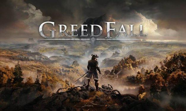 NP: La opinión de la prensa en un nuevo tráiler de GreedFall