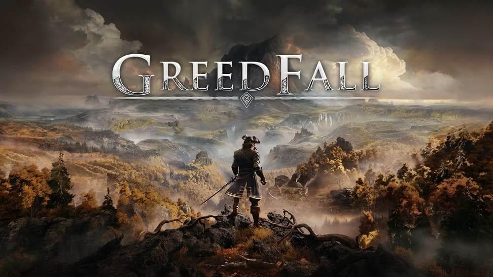 NP: GreedFall muestra la importancia de los compañeros en un nuevo tráiler