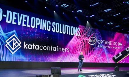 NP: La memoria Intel Optane DC mejora las búsquedas y reduce los costes en los servicios de flujo de alimentación de Baidu