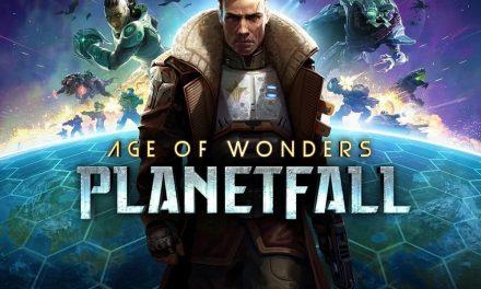 NP: Tráiler de lanzamiento de Age of Wonders: Planetfall – Ya a la venta para PS4, Xbox One y PC