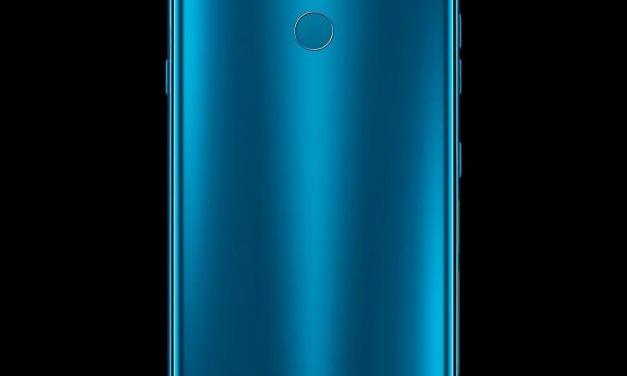 NP: LG presenta el nuevo modelo LG K50: El Smartphone para los selfies perfectos