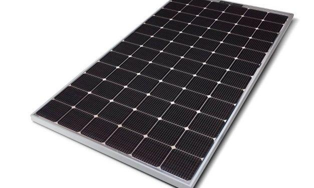 NP: Energía solar para refrescarte en verano con paneles solares de LG