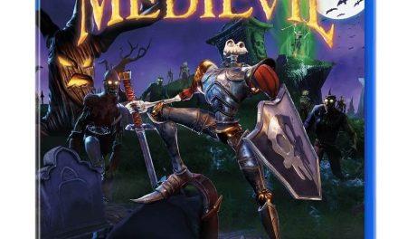 NP: MediEvil presenta la 'Guía de Gallowmere para cabezas huecas'