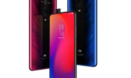 NP: Xiaomi lanza Mi 9T Pro en España