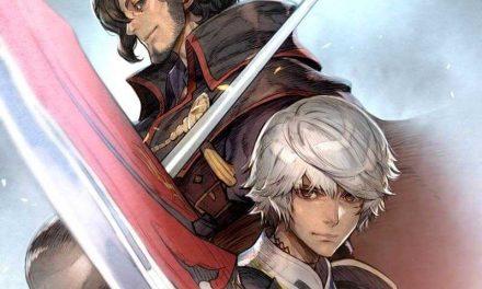 NP: Evento de colaboración de Final Fantasy XII por el tercer aniversario de Mobius Final Fantasy