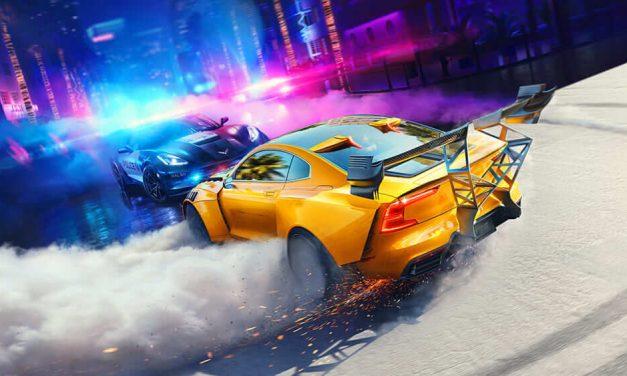 NP: Acelera hasta el amanecer con Need for Speed Heat, ya disponible