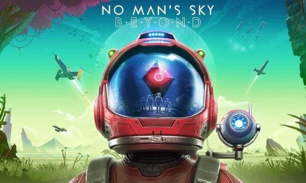 NP: Ya está disponible Beyond, la ambiciosa actualización de No Man's Sky