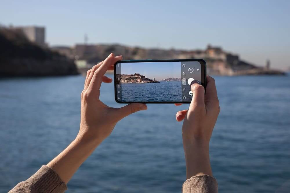 NP: 4 consejos para capturar las mejores instantáneas veraniegas con tu smartphone en el Día Mundial de la Fotografía