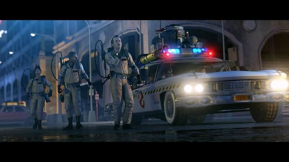 NP: Confirmada la fecha de lanzamiento de Ghostbusters: The Video Game Remastered