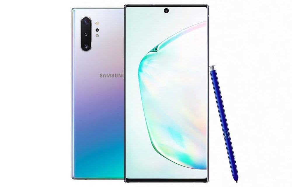 NP: Samsung lleva a la calle el lanzamiento del nuevo Galaxy Note10 de la mano de Twitter y Clear Channel