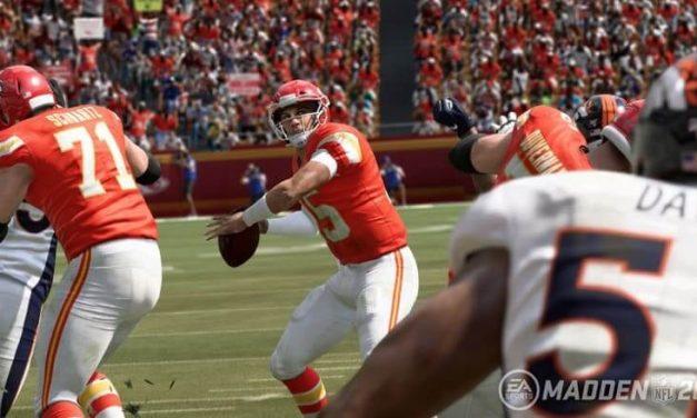 NP: La temporada de fútbol americano ha comenzado: EA SPORTS Madden NFL 20, ya disponible