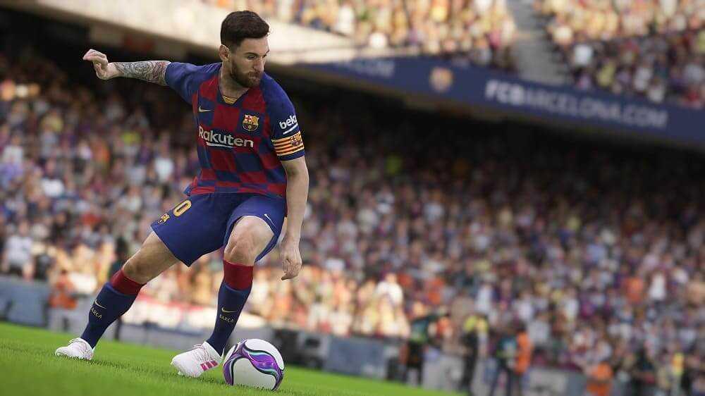 NP: Konami anuncia un acuerdo en exclusiva con la UEFA, incluyendo el DLC EURO 2020 y el torneo eEuro2020
