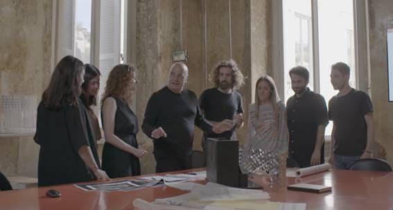 NP: LG SIGNATURE colabora con Studio Fuskas en IFA 2019 y futuros proyectos