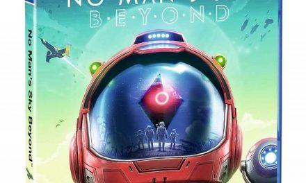 NP: La edición en formato físico de No Man's Sky Beyond estará disponible el próximo 11 de septiembre