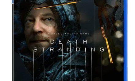 NP: Death Stranding explica su historia en un nuevo tráiler