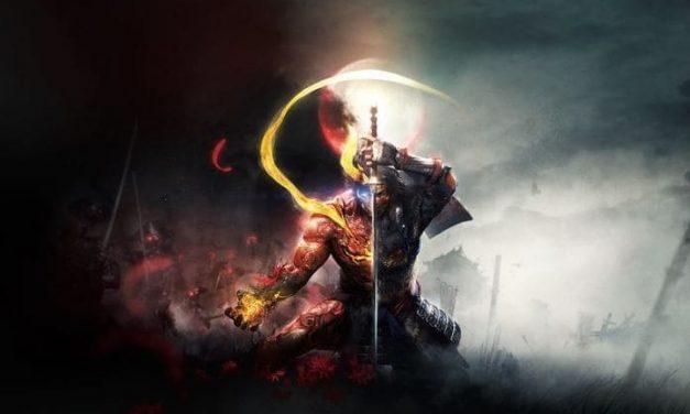 NP: Nioh 2 llegará a principios de 2020 a PlayStation 4