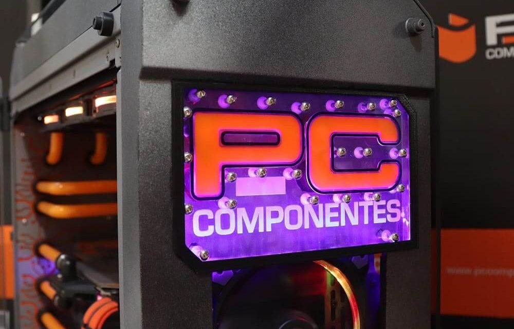 PcComponentes aumenta sus ventas un 85% durante la campaña PcDays 2020