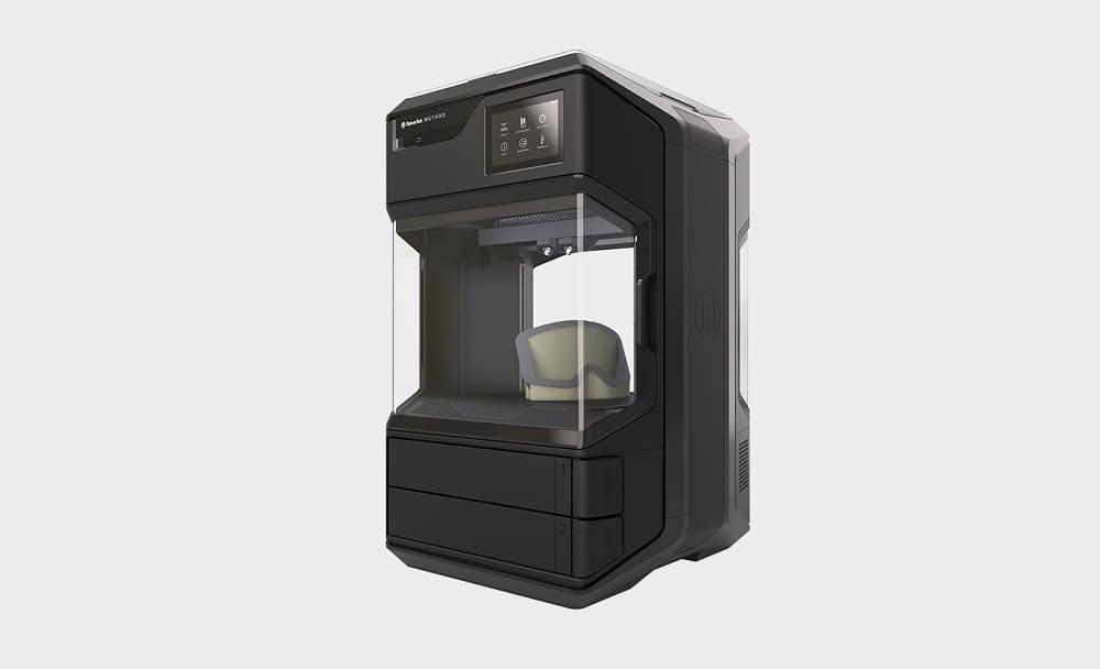 NP: RS Components presenta la nueva impresora 3D MakerBot Method para aplicaciones de prototipado rápido