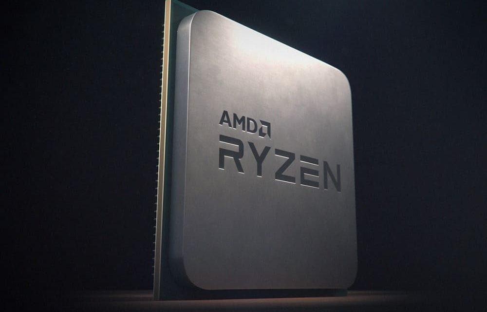 NP: AMD en Gamescom 2019