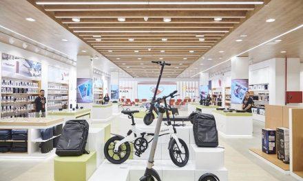 NP: AliExpress abrirá su primera tienda física en España el 25 de agosto