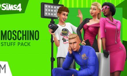 NP: El desfile de moda ha comenzado con el nuevo Pack de Moschino en Los Sims 4, ya disponible