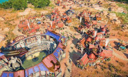 NP: The Settlers, el famoso juego de estrategia y construcción ambientado en un vibrante mundo medieval de fantasía, se lanzará para PC en 2020
