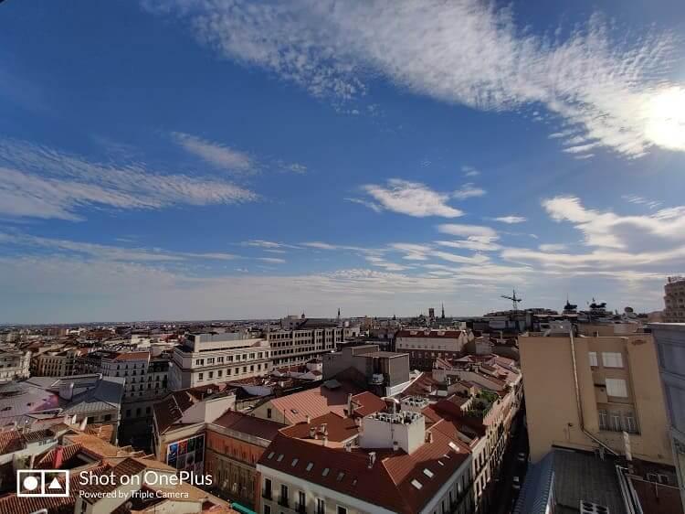 NP: Conoce los consejos de OnePlus para sacar las mejores fotografías en tus terrazas favoritas