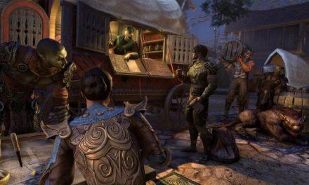 NP: ESO: el DLC Scalebreaker y la actualización 23 ya están disponibles para PS4 y Xbox One