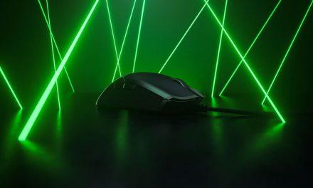 NP: El nuevo Razer Viper y sus switches ópticos suben el nivel de juego en los Esports