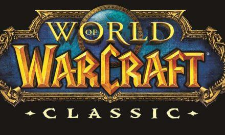 NP: La aventura comienza de nuevo – Ya está disponible World of Warcraft Classic