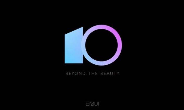 NP: Huawei lanza EMUI10