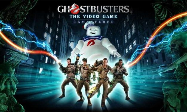 NP: Ya disponible Ghostbusters: The Video Game Remastered