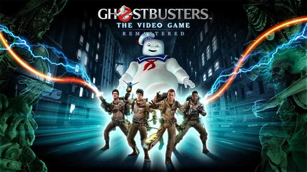 NP: Trailer con Dan Aykroyd de Ghostbusters: The Video Game Remastered