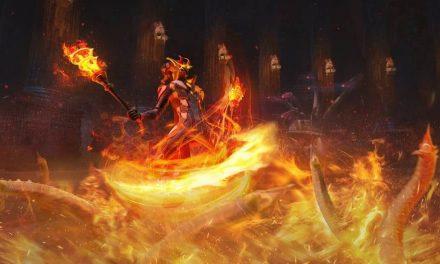 NP: Skyforge se iluminará con la expansión Ignition en septiembre