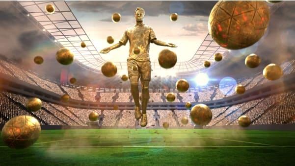 NP: El partido del Real Madrid y el RC Celta ofreció la primera experiencia de realidad aumentada para smartphone en un estadio