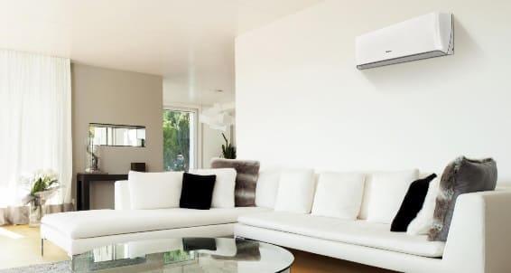NP: Cinco consejos para ahorrar en la climatización del hogar