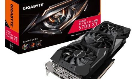 NP: ¡Preparados para el lanzamiento! GIGABYTE presenta la tarjeta gráfica Radeon RX 5700 Series