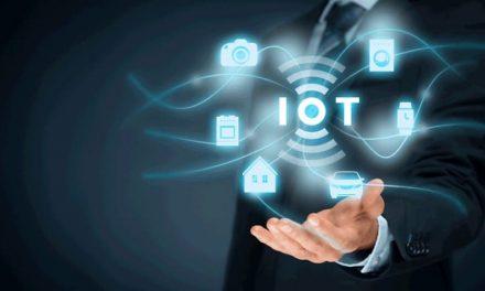 """NP: Microsoft presenta """"IoT Signals"""": un estudio sobre el estado de adopción del Internet of Things"""