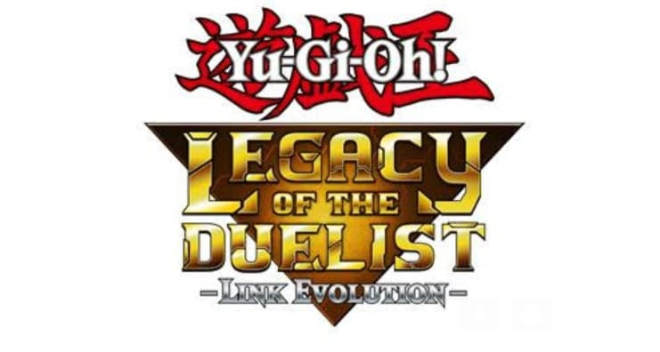 NP: Ya disponible Yu-Gi-Oh! Legacy of the Duelist: Link Evolution