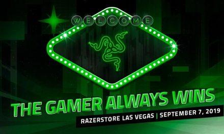 NP: La RazerStore más grande se abre en Las Vegas
