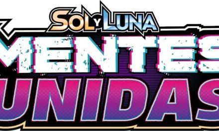 NP: La expansión Sol y Luna-Mentes Unidas del Juego de Cartas Coleccionables Pokémon ya está disponible, incorporando nuevas parejas de combate