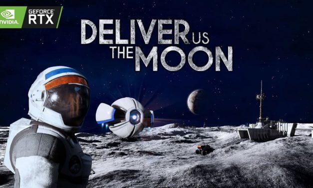 NP: Deliver Us The Moon se prepara para alcanzar el lado oscuro de la Luna
