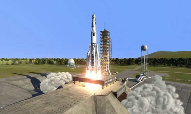 NP: Private Division y Star Theory Games anuncian Kerbal Space Program 2