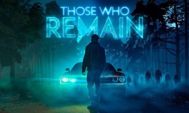 NP: Those Who Remain se aproxima a PC y consola