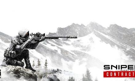 NP: Sniper Ghost Warrior Contracts se estrenará el 22 de noviembre