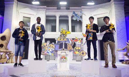 NP: Los mejores competidores Pokémon del mundo coronados en el Campeonato Mundial Pokémon 2019